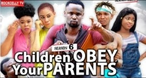 Children Obey Your Parents 6 | 2019